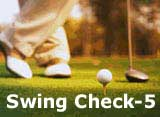 Click Image For Swing Check-5 Golf Practice Drill